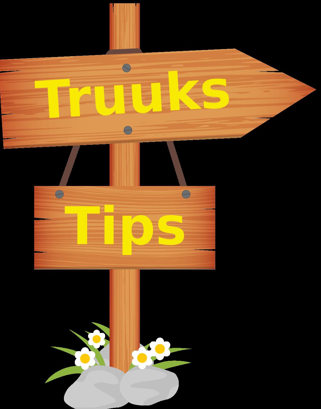 handwijzer tips